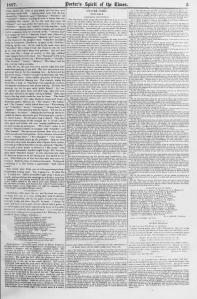 Porter's Spirit, March 7, 1857