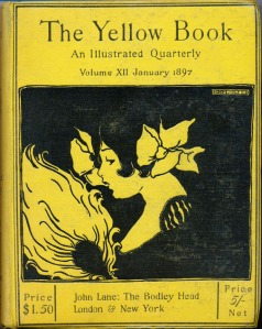 Yellow Book, January 1897
