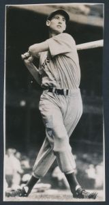 Ted Williams, 1941