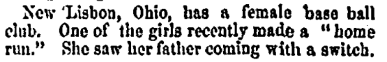 Columbian Register (New Haven, CT) November 5, 1870