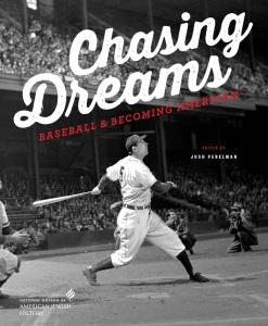 Chasing Dreams Book