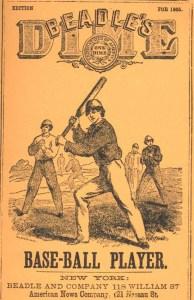 Beadle 1865-66
