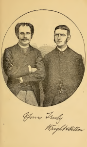 Wright & Ditson, 1884